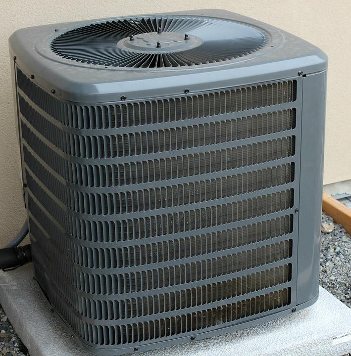 large air conditioner