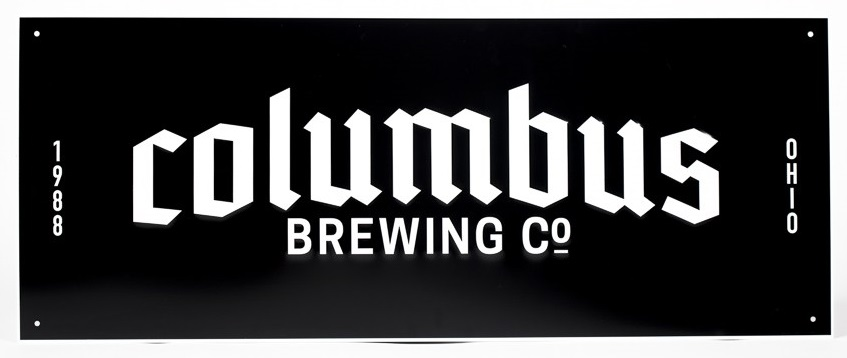 Columbus Brewing Company logo