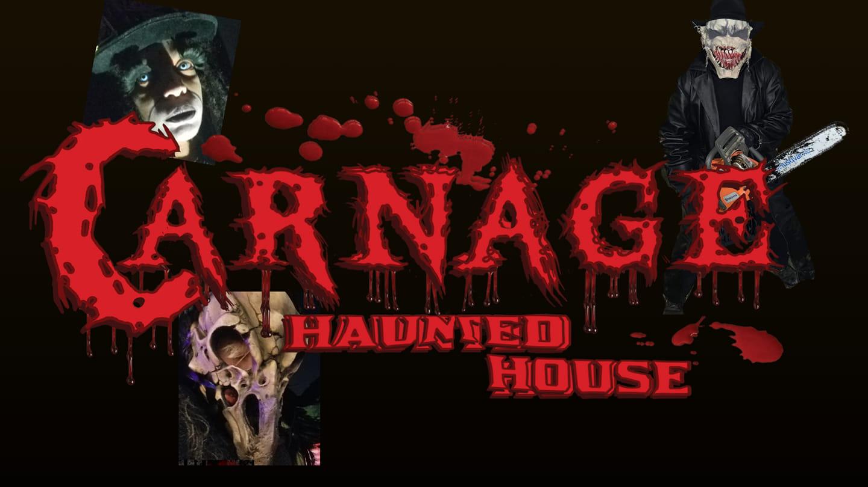Carnage Haunted House