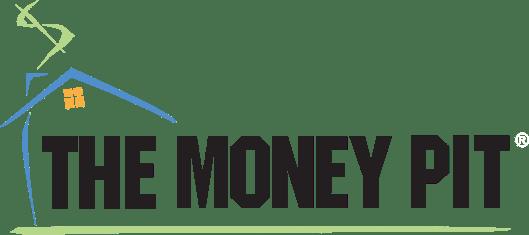 The money pit logo