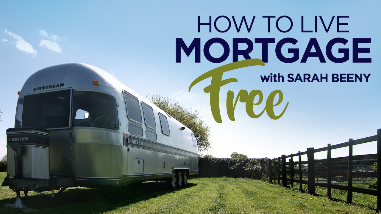 How to Live Mortgage Free netflix show