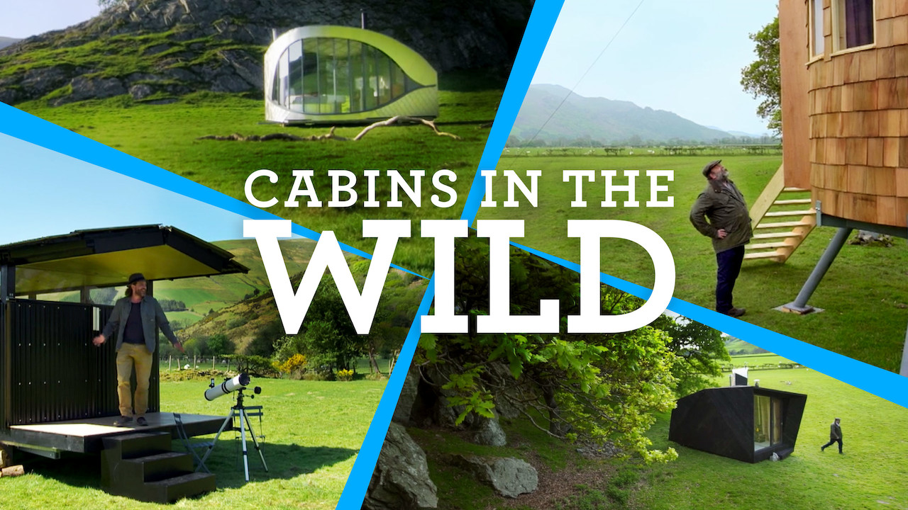 Cabins in the wild
