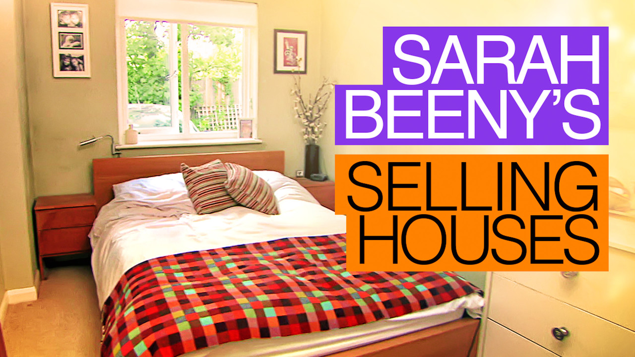 Selling Houses Netflix show - a bedroom