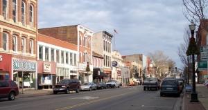 a street in reynoldsburg ohio
