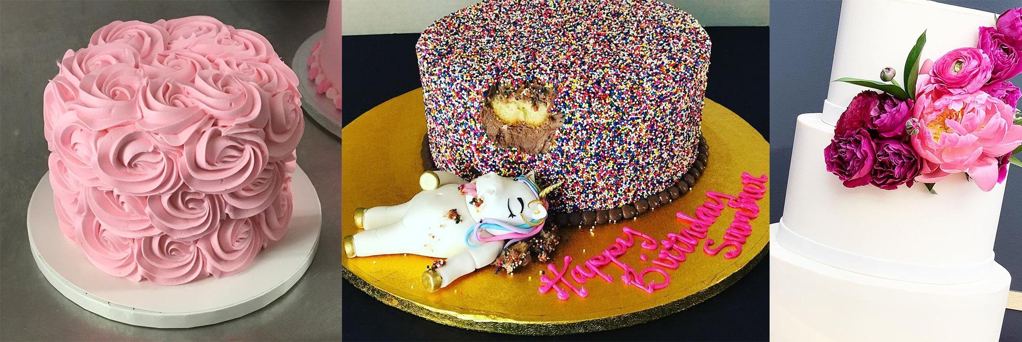 Phenomenal 14 Top Bakeries In Columbus Ohio Personalised Birthday Cards Veneteletsinfo