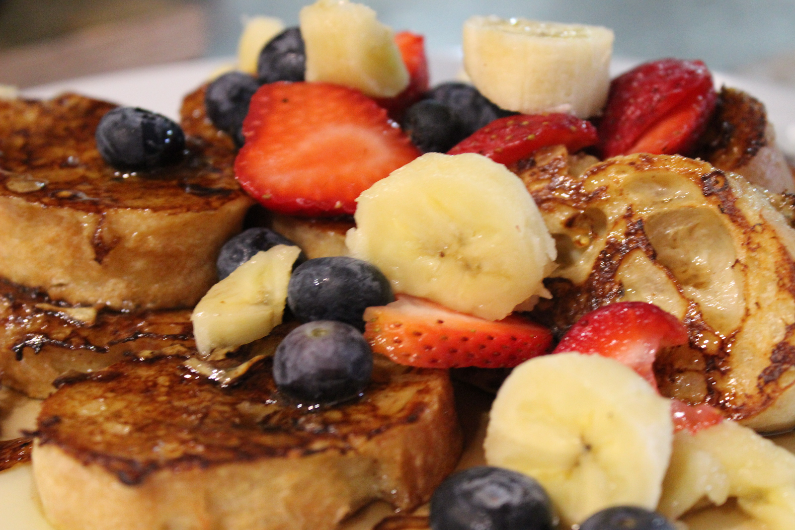 Photo of Valters' french toast