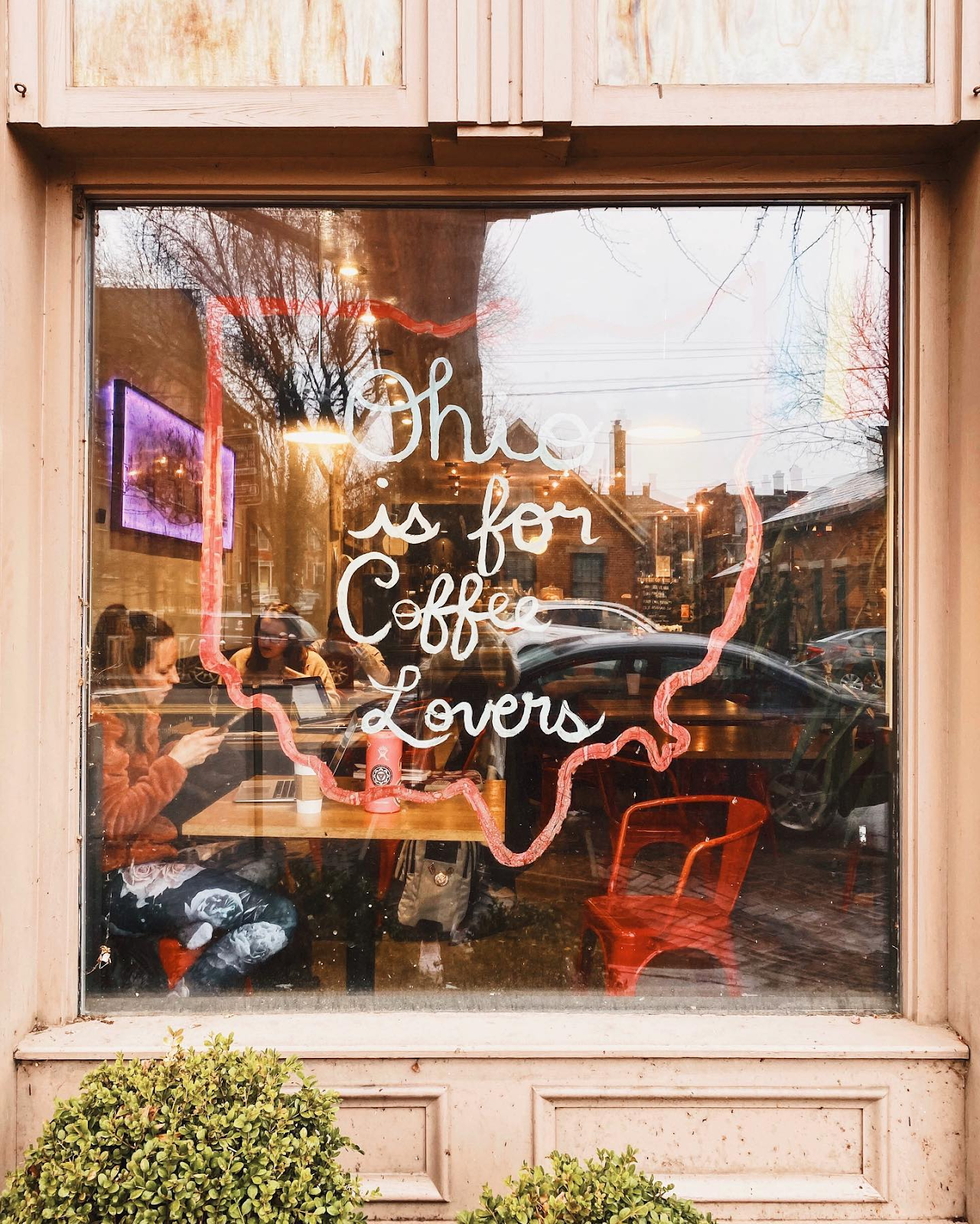 Ohio is for Coffee Lovers