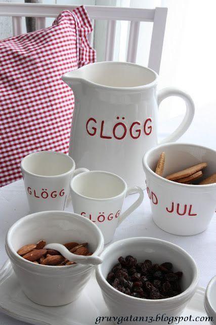 Glogg (Glug): A Traditional Holiday Drink For Adults