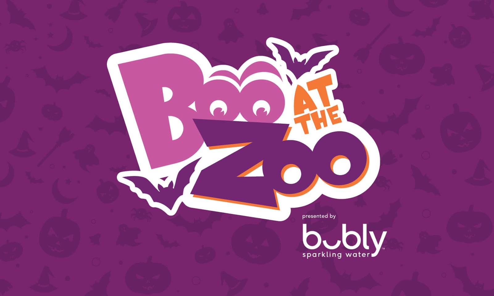 Columbus Zoo (Boo at the Zoo) Flyer