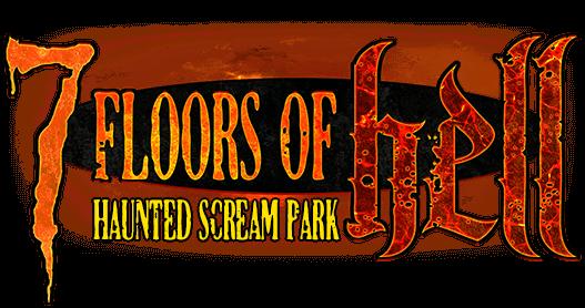 7 floors of hell logo