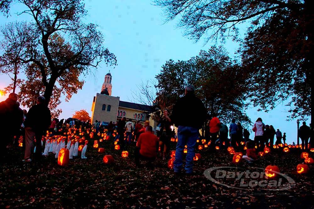 oktoberfest get together