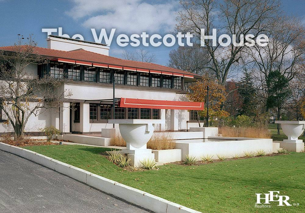 The Westcot House Building