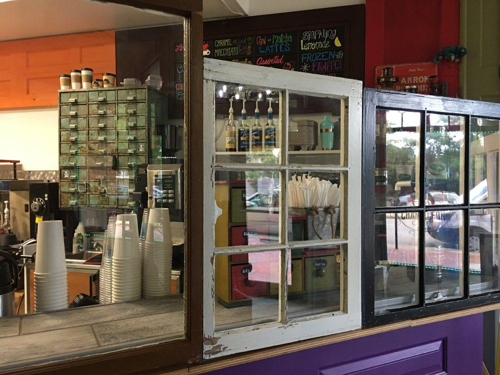 Photo of Chameleon Cafe Akron - Akron, OH, United States