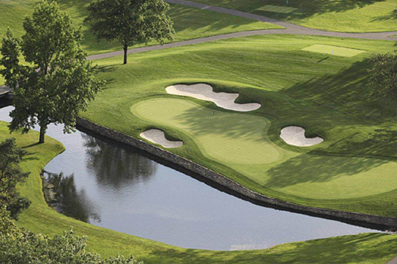 scioto course