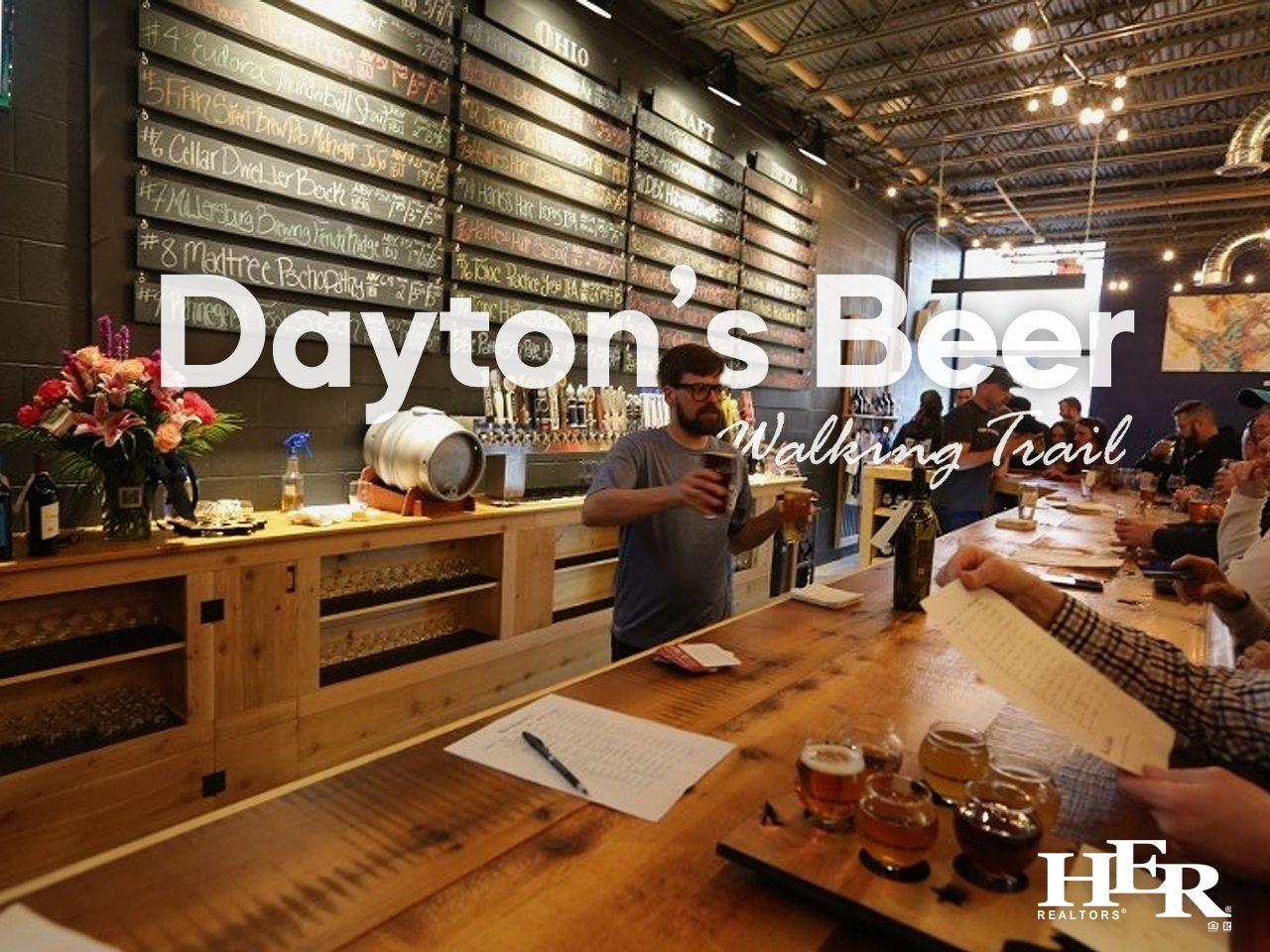 Dayton Beer Company