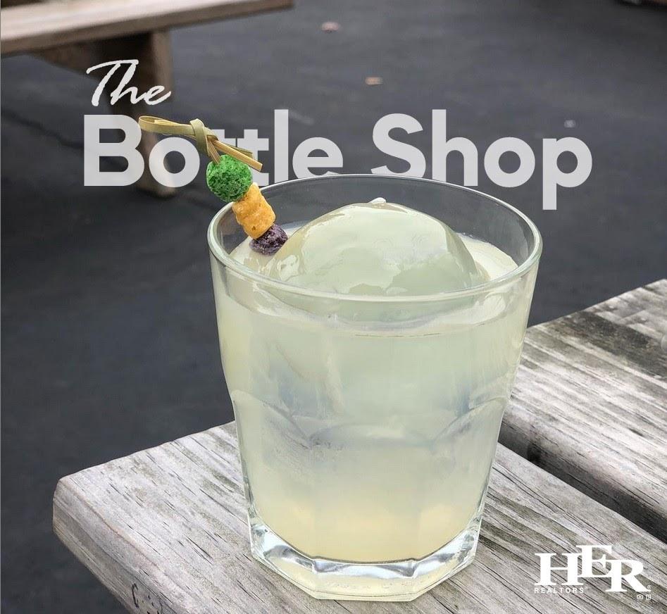 The Bottle Shop Columbus