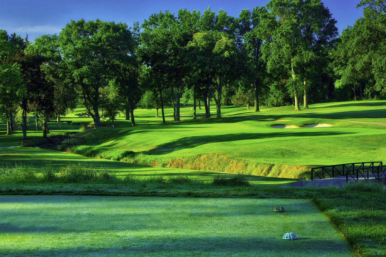 shaker heights country club