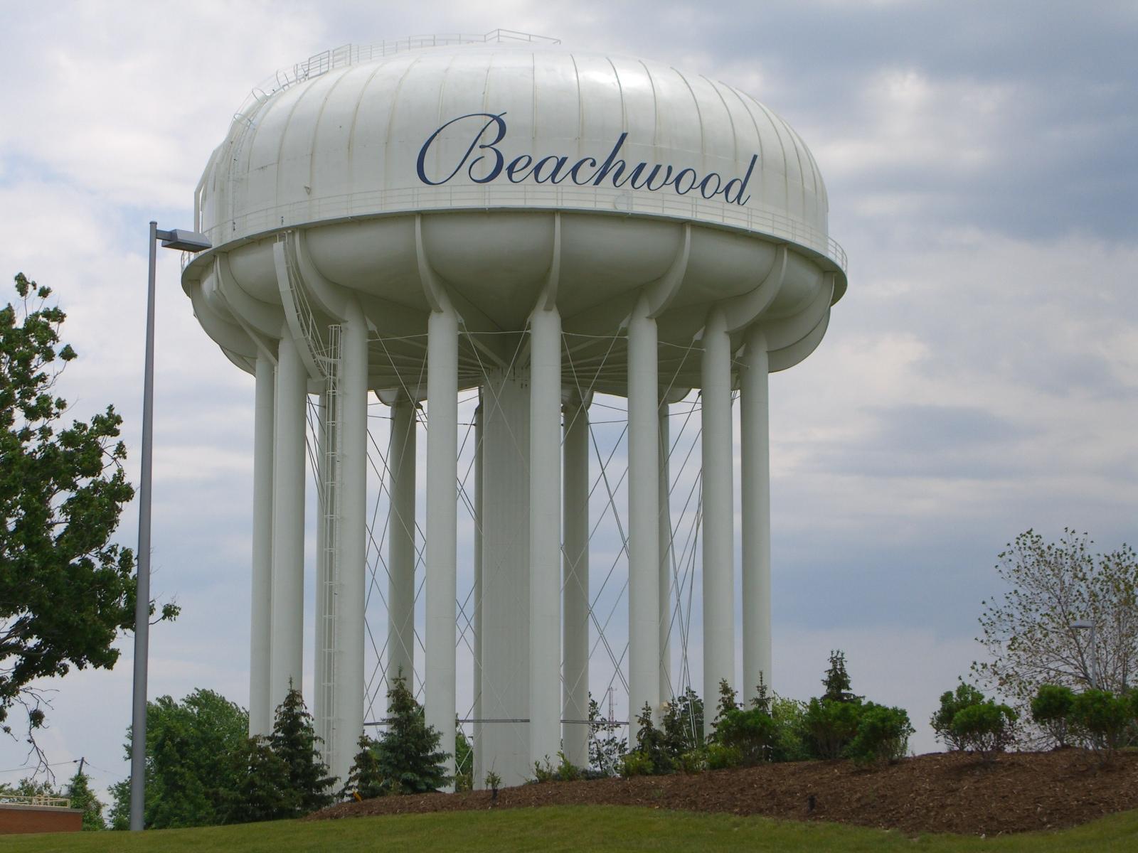 Beachwater Ohio Tower
