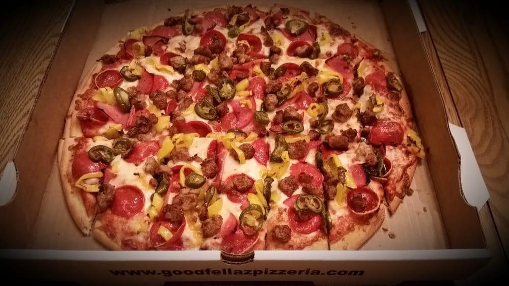 good fella'z pizzeria