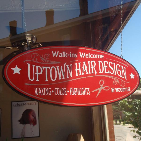 Uptown Hair Design