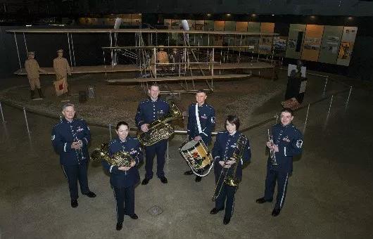 Wright Brass Band