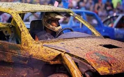 Car Derby