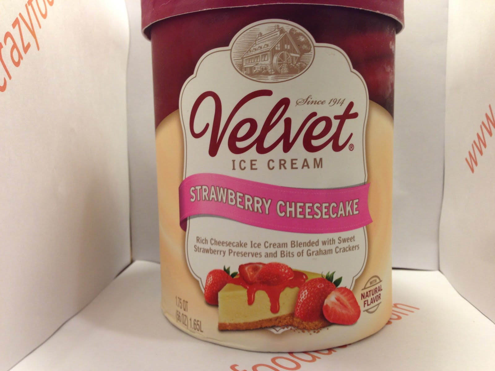 velvet ice cream flavors