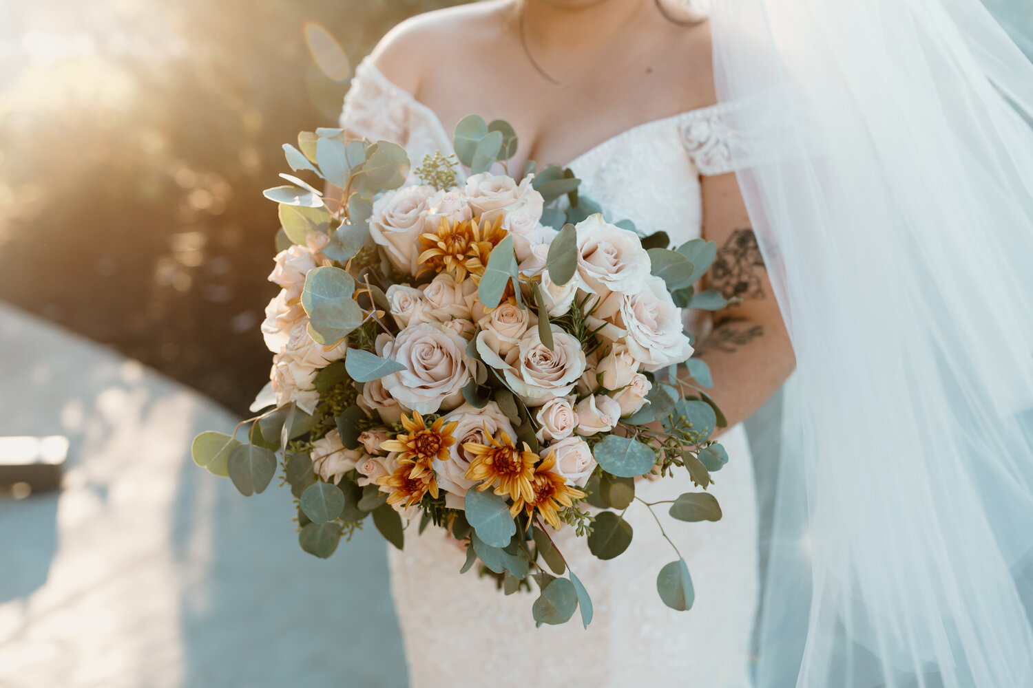 The Flowerman is a great choice for beautiful bouquets!