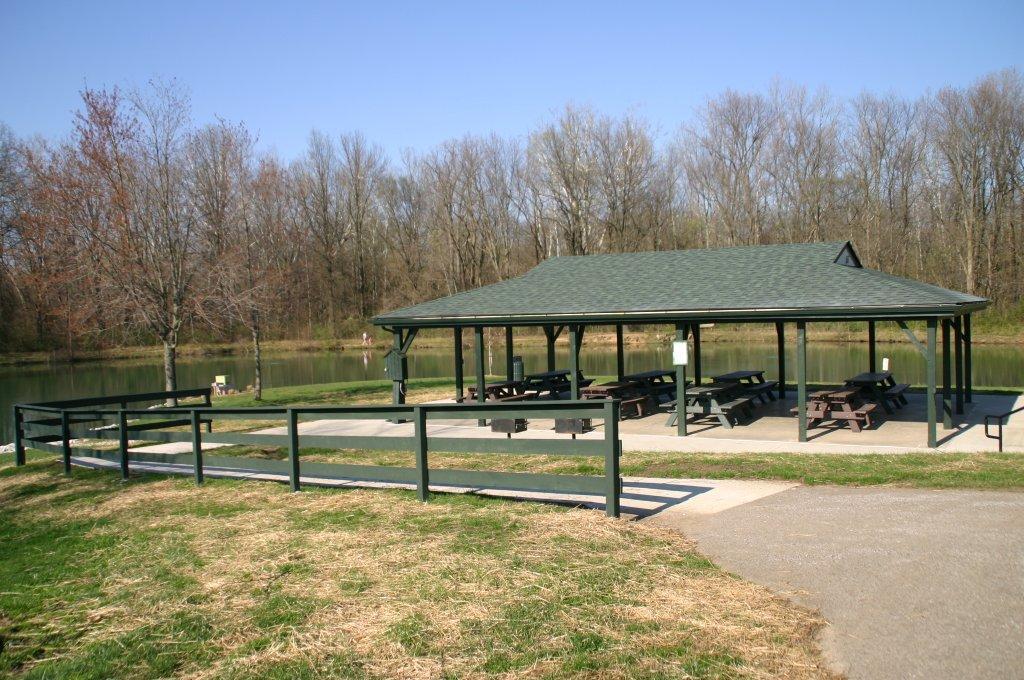 Woodside Green Park