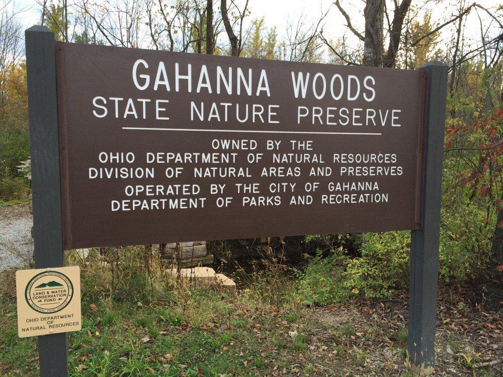 Gahanna Woods Park