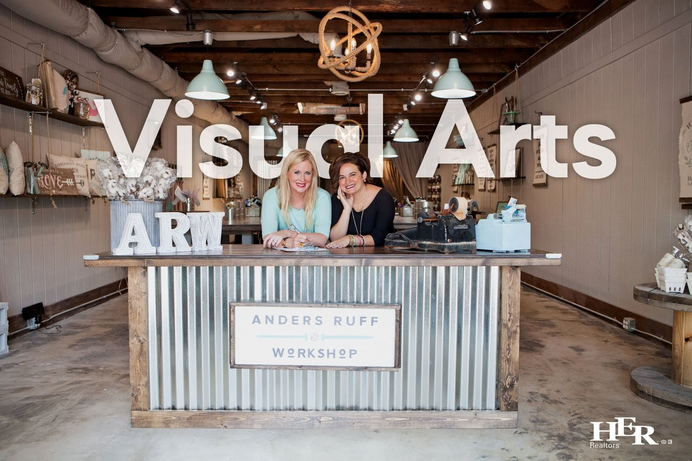 An image of the visual arts in Grove City.