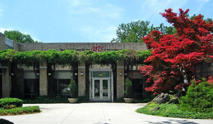 The Springfield Museum