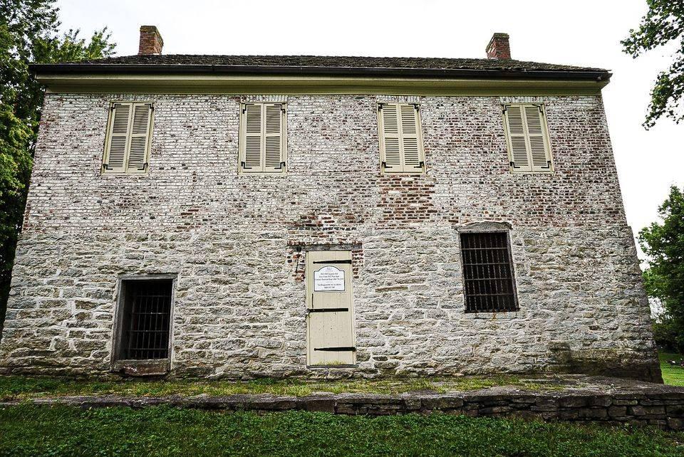 1811 jail