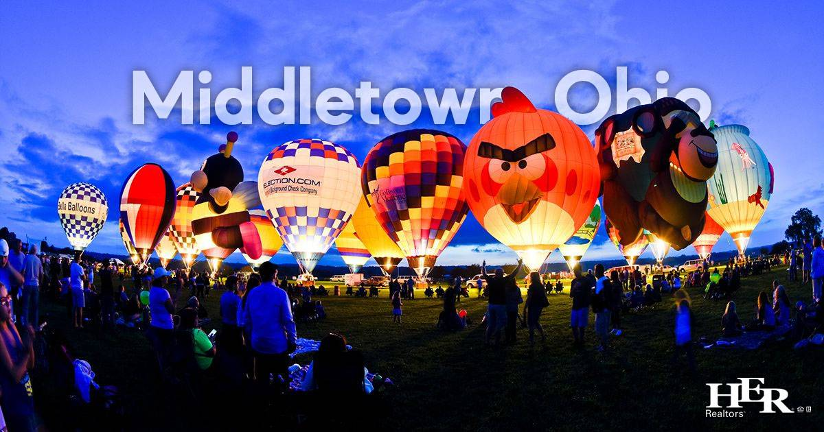 Ohio Balloon Fest