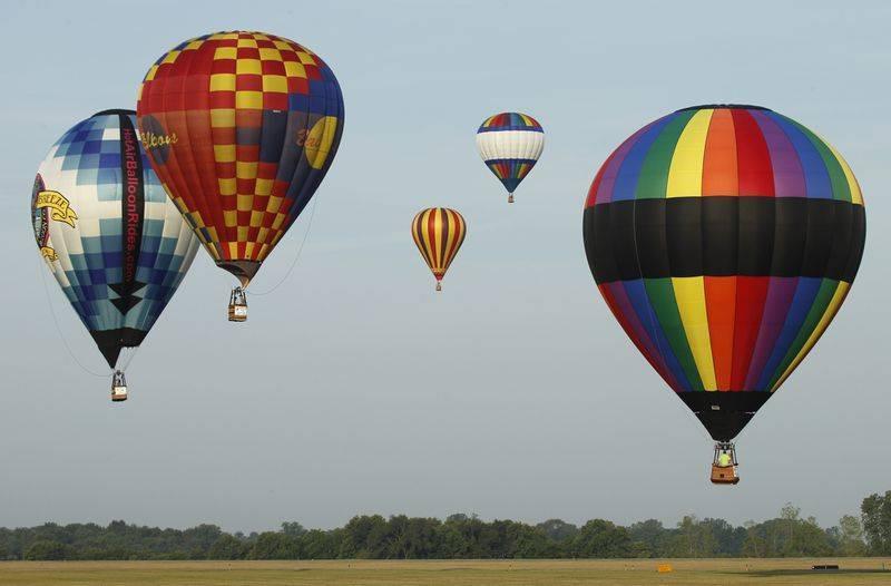 balloon festiva