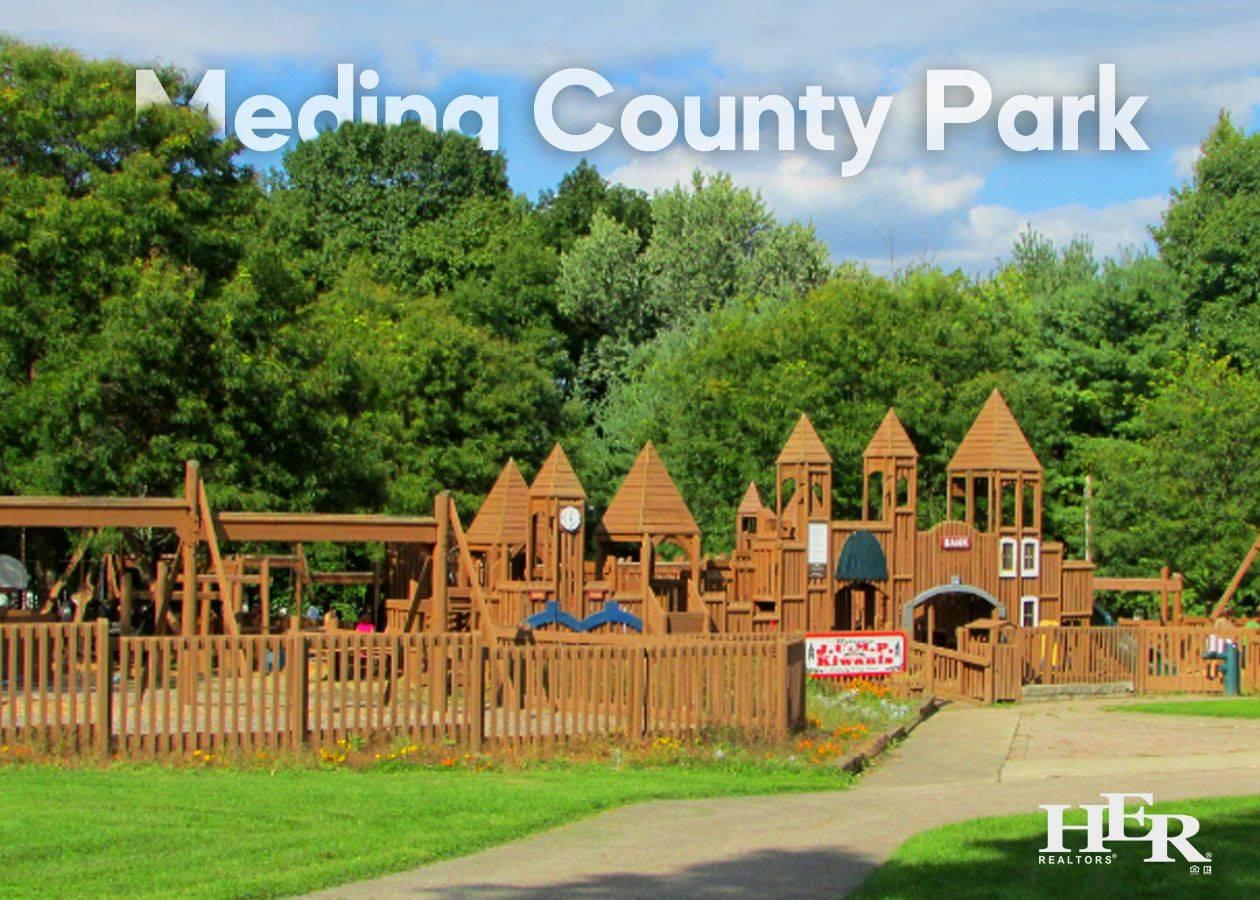 Medina County Park