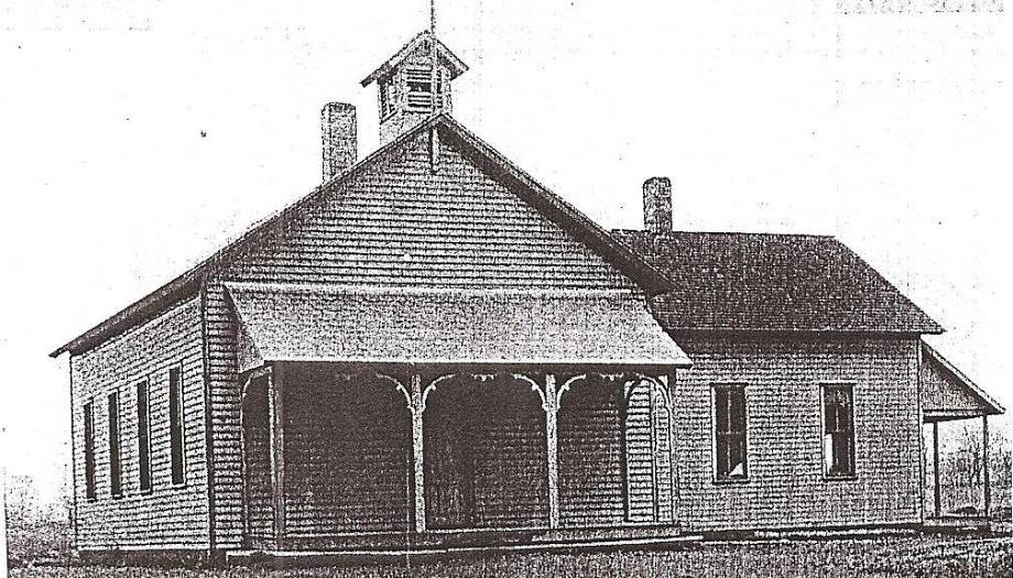 Old school of Medina