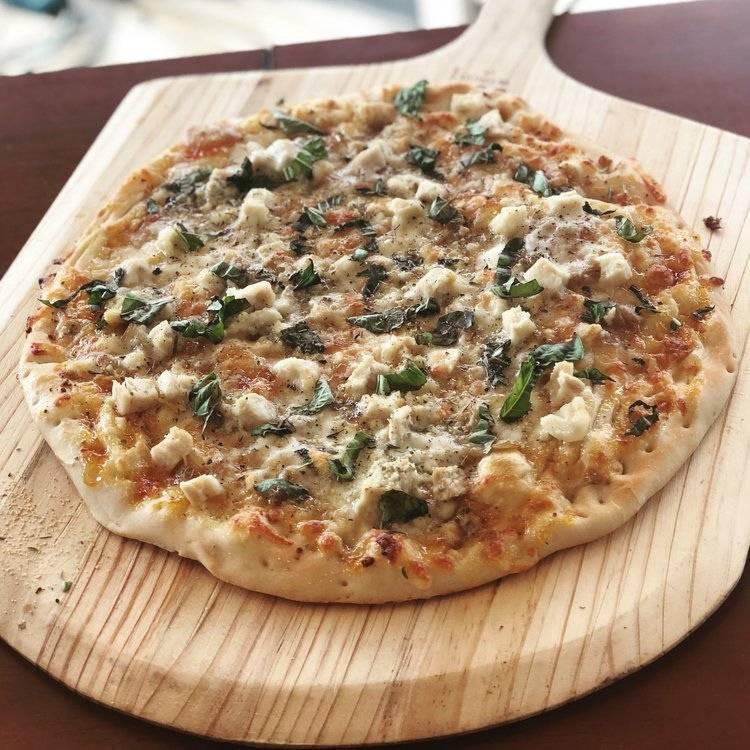 Mama's Marmelletta Amoremage Pizza from Mama Mimi's Pizza