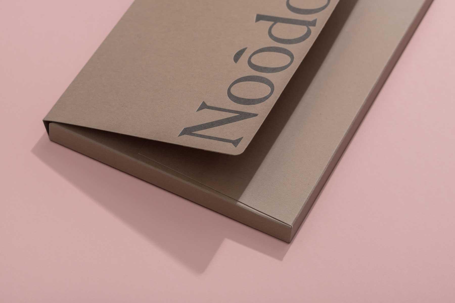 Noôdome Membership Kit