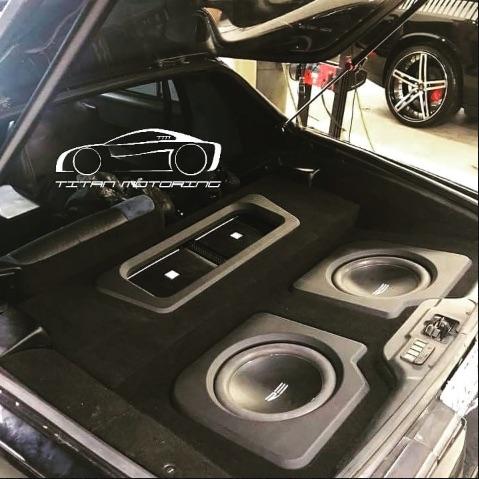 Custom Car Audio Mt Juliet Tn Car Stereo And Video Installation
