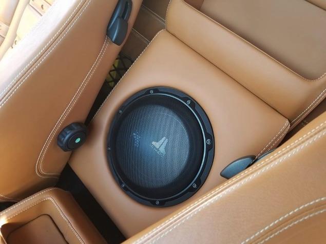 car audio installation mt juliet