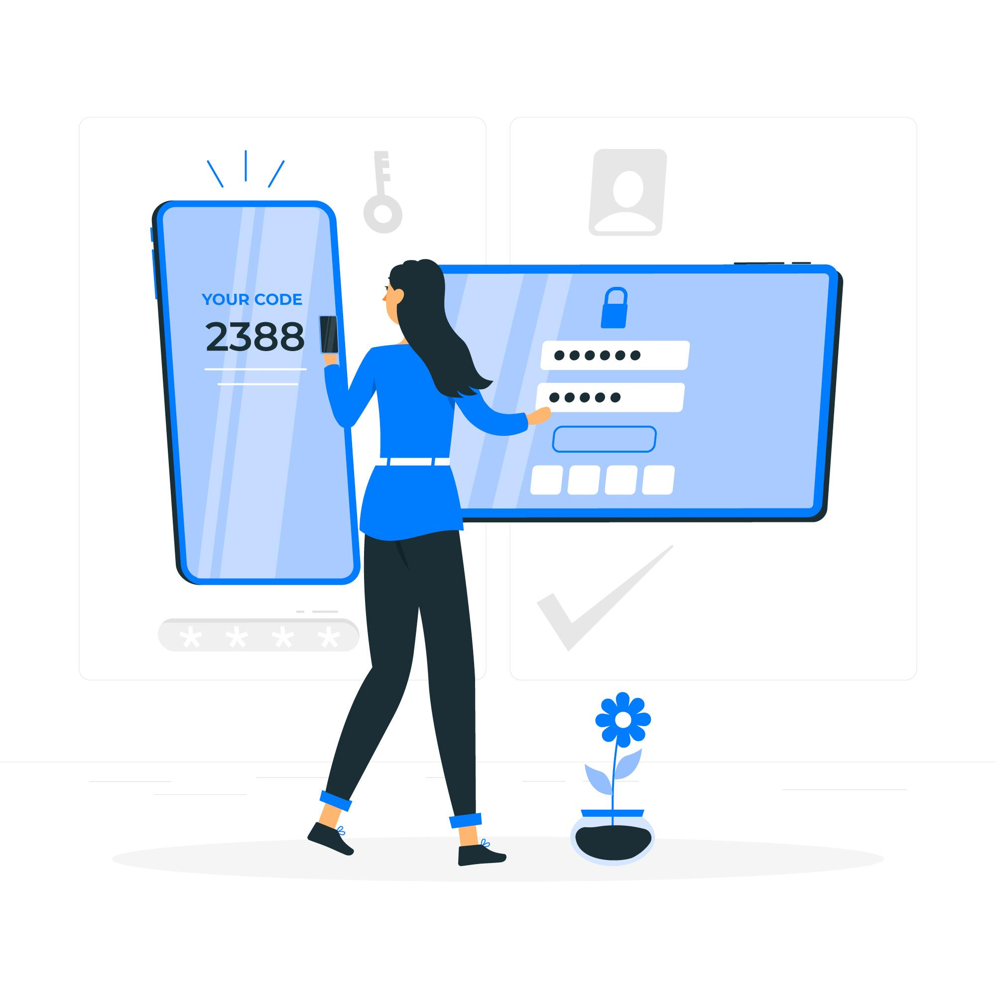 Two-factor authentication (2FA) is a subset of multi-factor authentication (MFA) and an important security measure that adds a second layer of protection to your healthcare app. Read our guide and enable 2FA for Aidbox-based solutions.