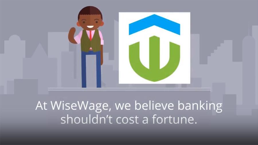 WiseWage Has the Best Debit Cards