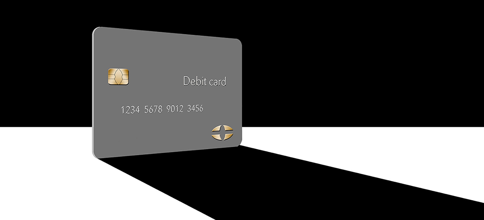 debit card signup