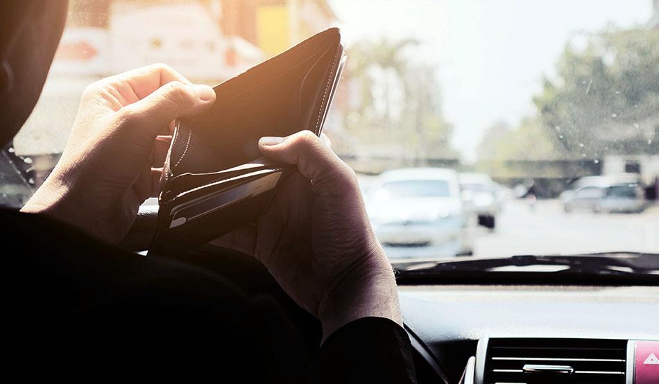 uber driver advance