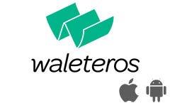 Logo of card provider