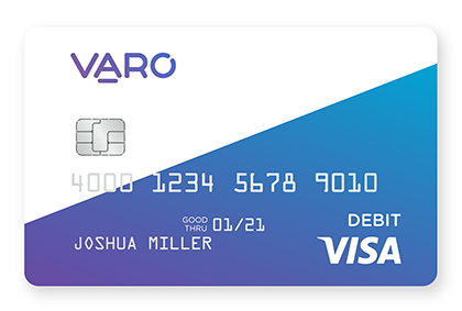 Picture of card