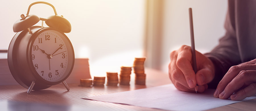 behavioral savings