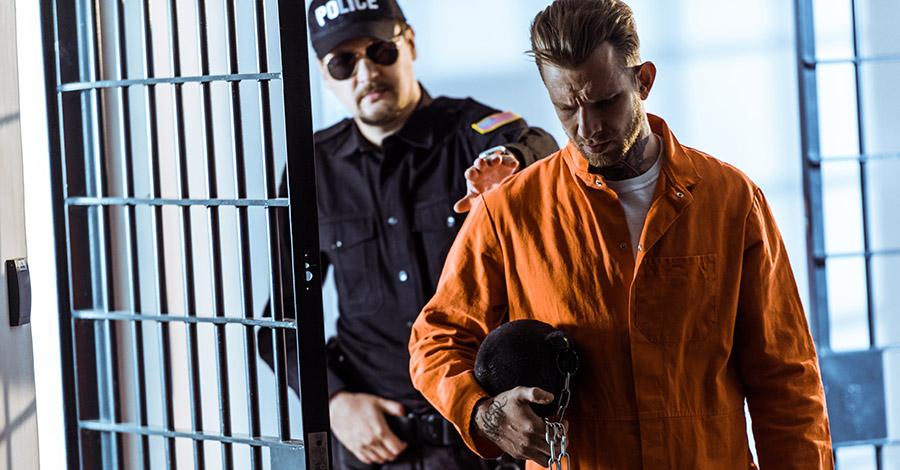 prisoner work release