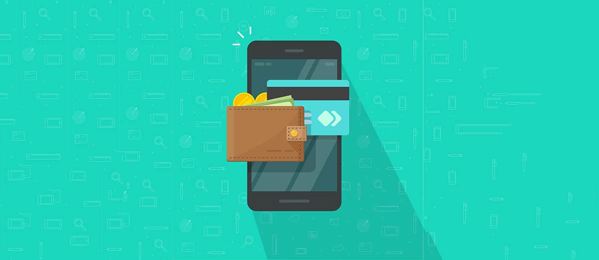 smartphone banking